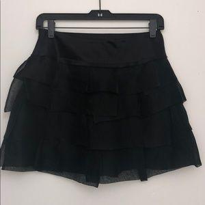 BCBG Mini Skirt 0